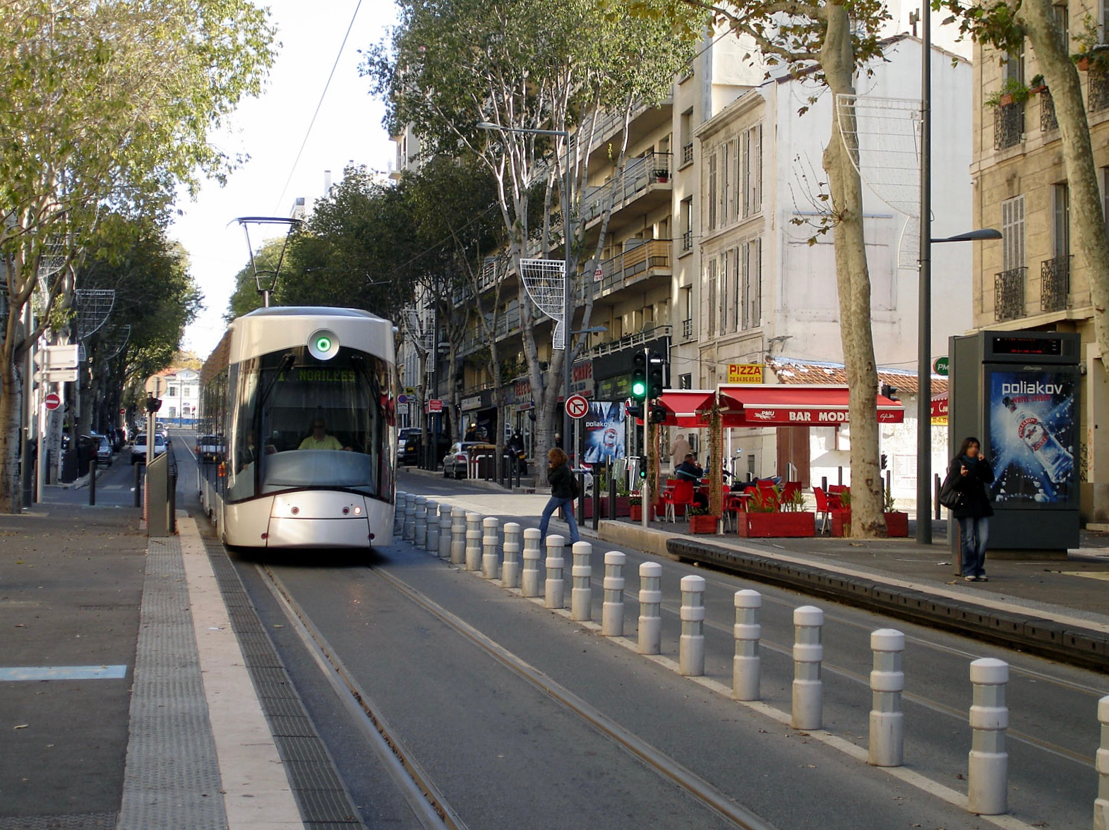 file tramway de marseille ligne 1 jean martin wikimedia commons. Black Bedroom Furniture Sets. Home Design Ideas