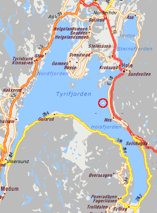 File:Tyrifjorden map Utøya highlight.png