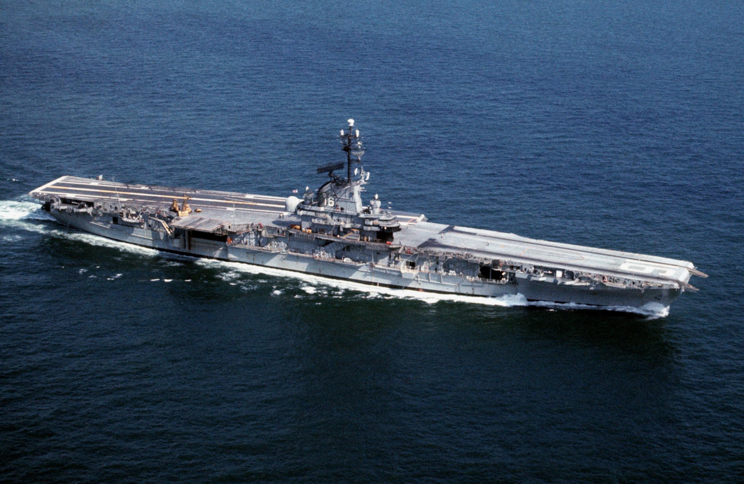 6 Sizes! AVT 16 New Photo: USS LEXINGTON Carrier Docked at Naval Air Station