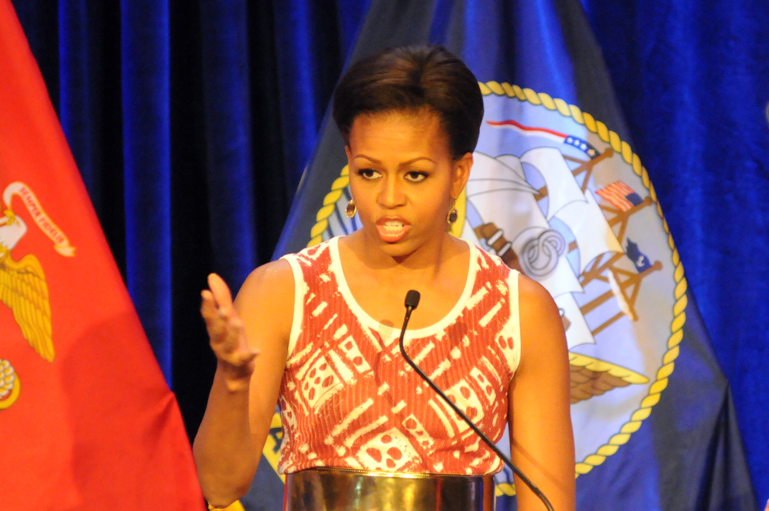 a look at michelle obamas fight in the battle against obesity in america How michelle obama quietly changed what americans eat  there's near universal agreement among obesity researchers that the fight against obesity is all but lost once people seek help from .
