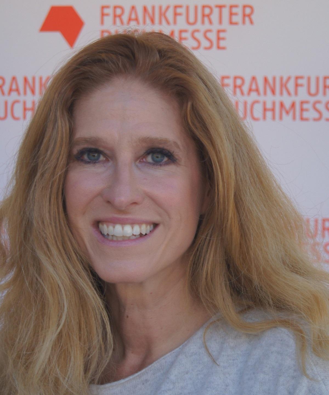 Ursula Poznanski, in 2018