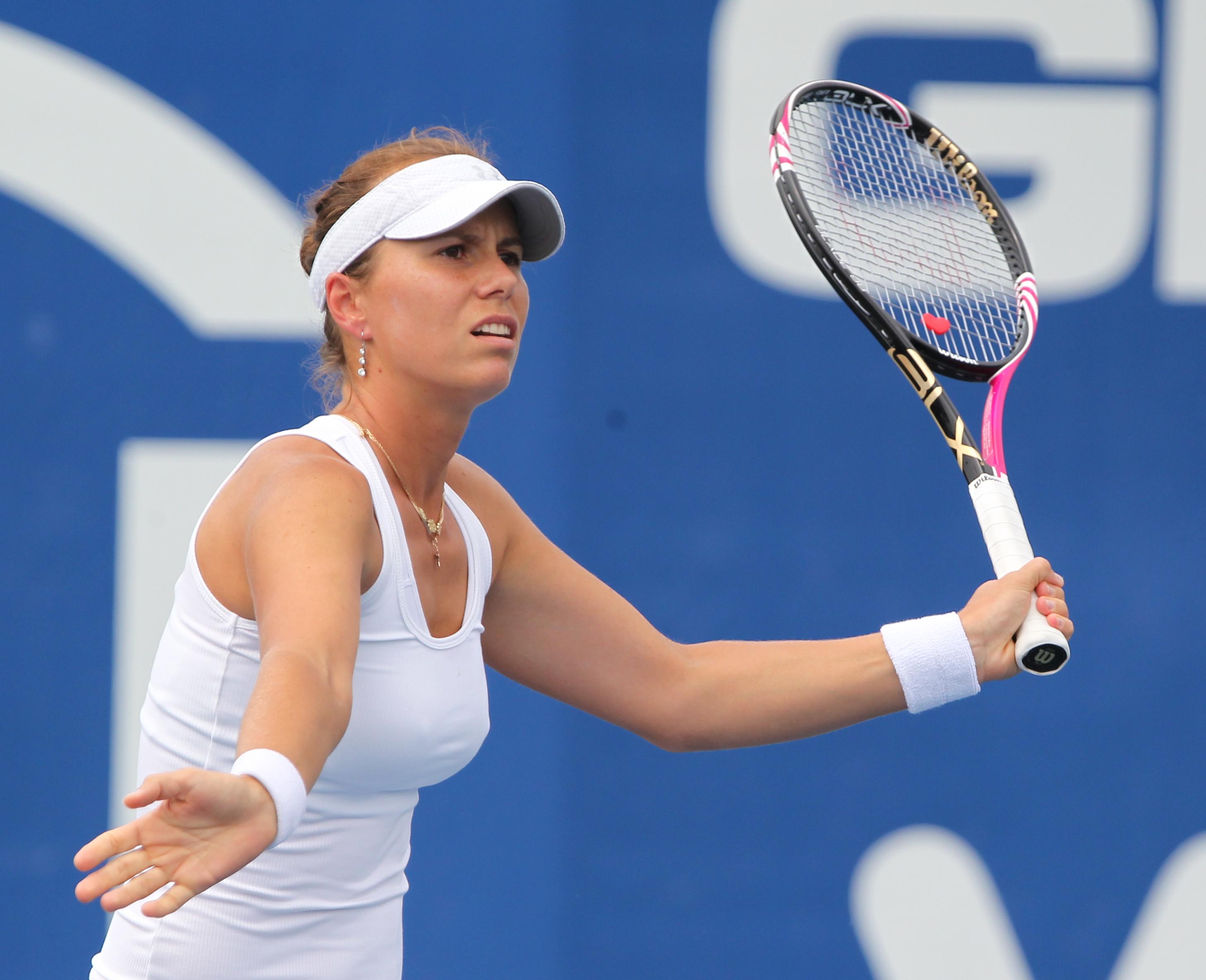 File:Varvara Lepchenko (5986705506).jpg Varvara Lepchenko Tennis
