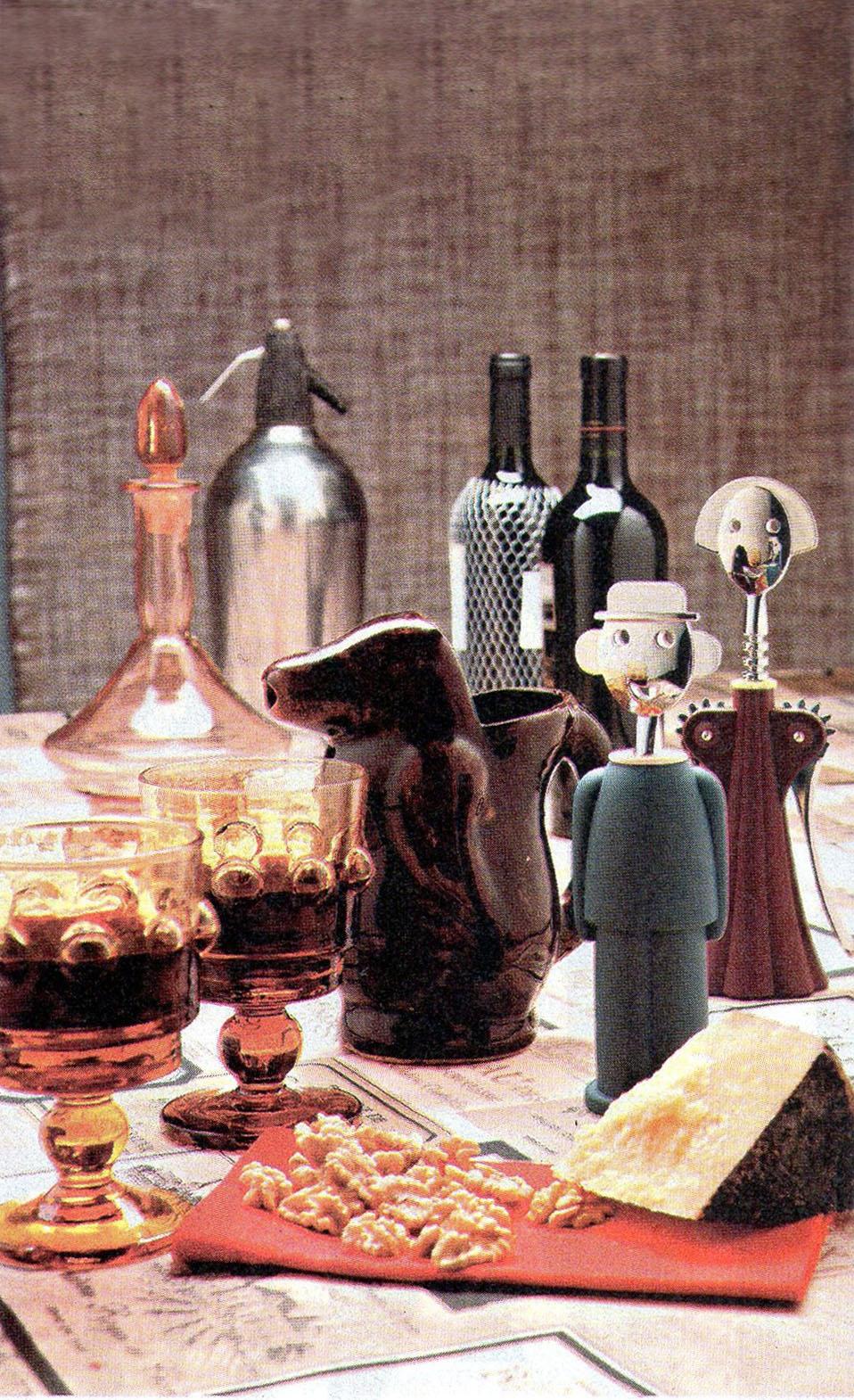 Depiction of Vino de Argentina