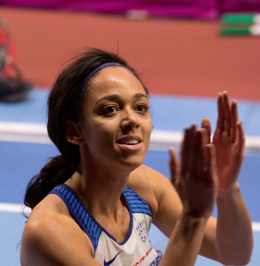 Katarina Johnson-Thompson Nude Photos 44
