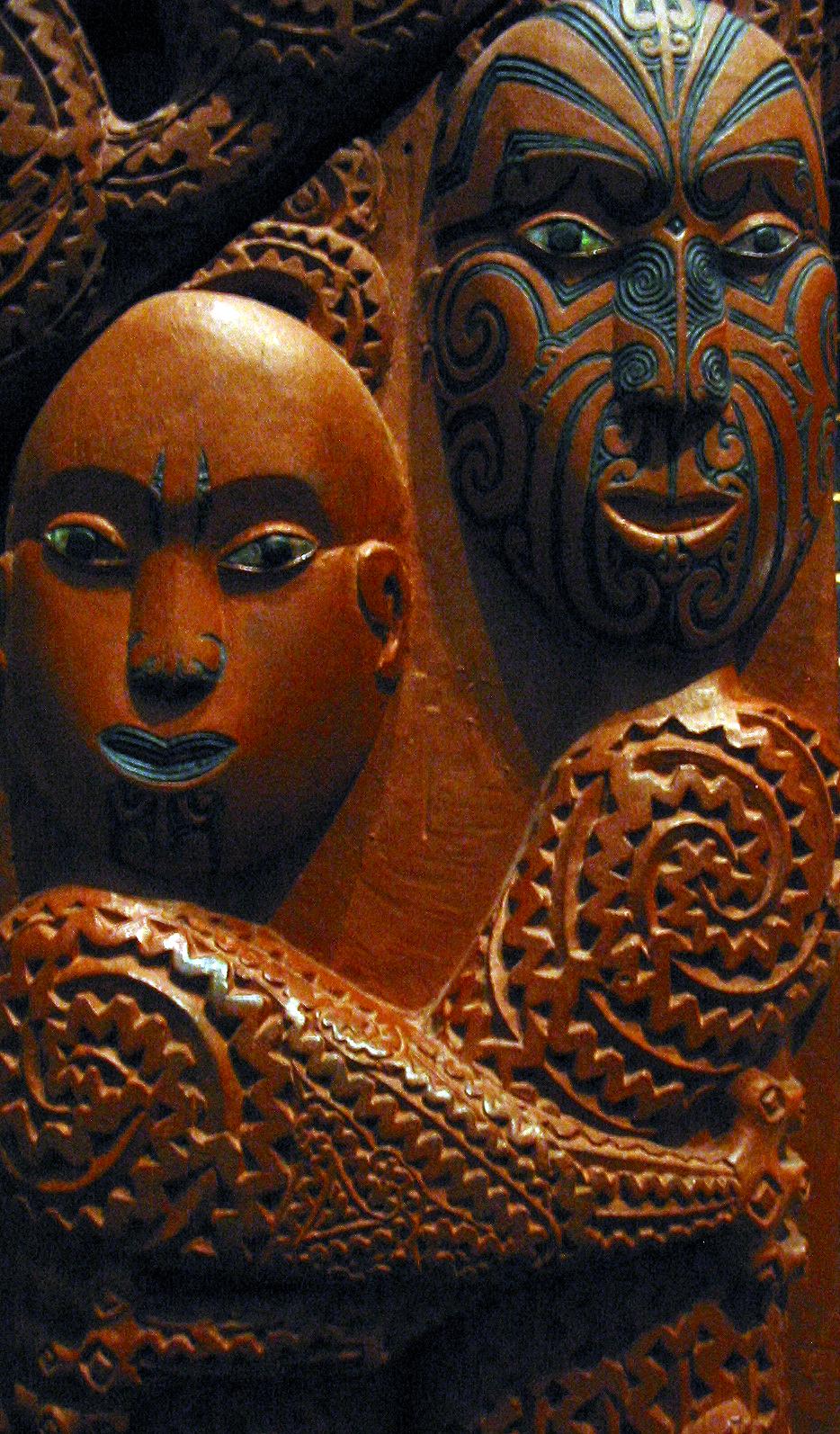 Wahine Tane