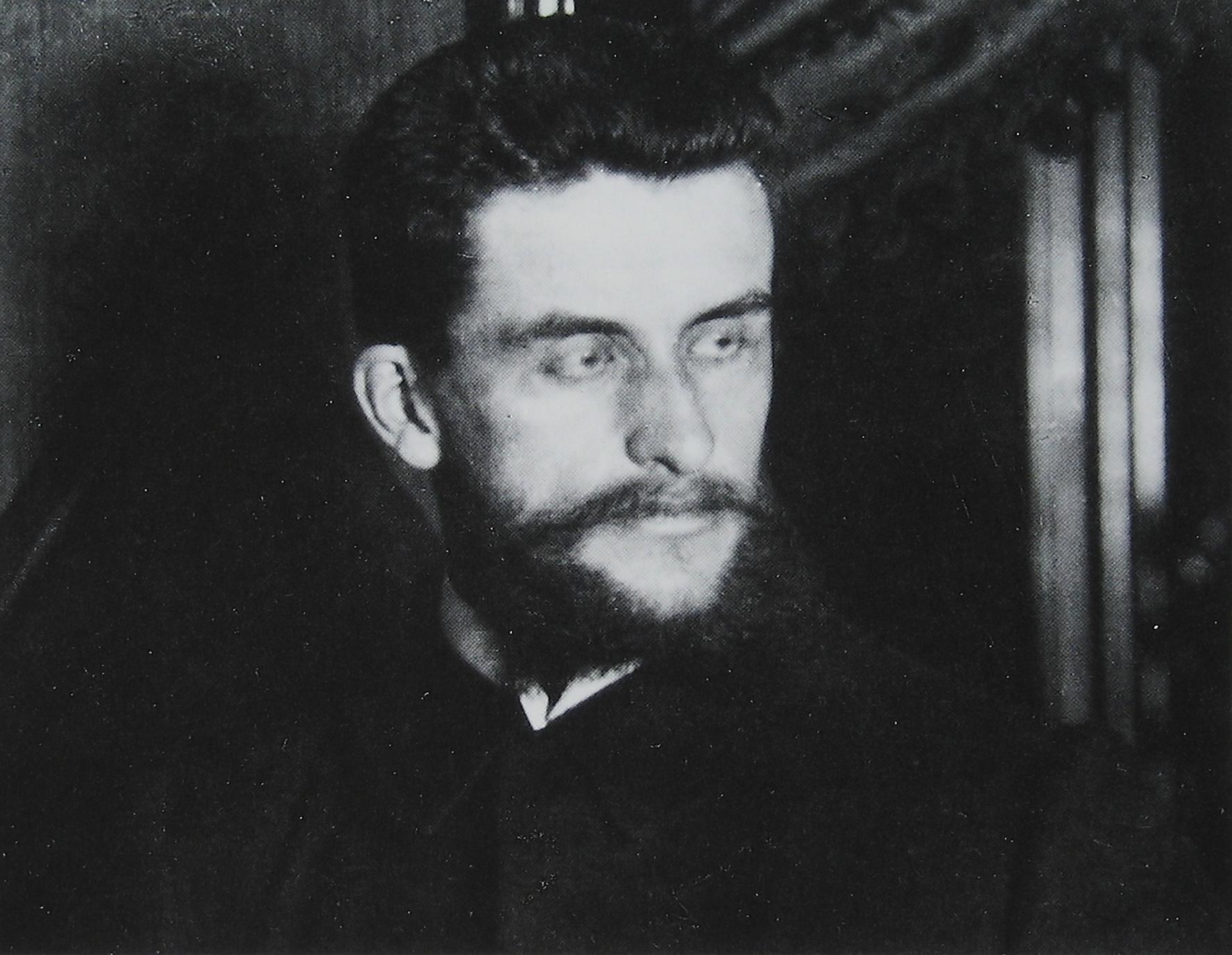 Image of Waldemar Franz Herman Titzenthaler from Wikidata