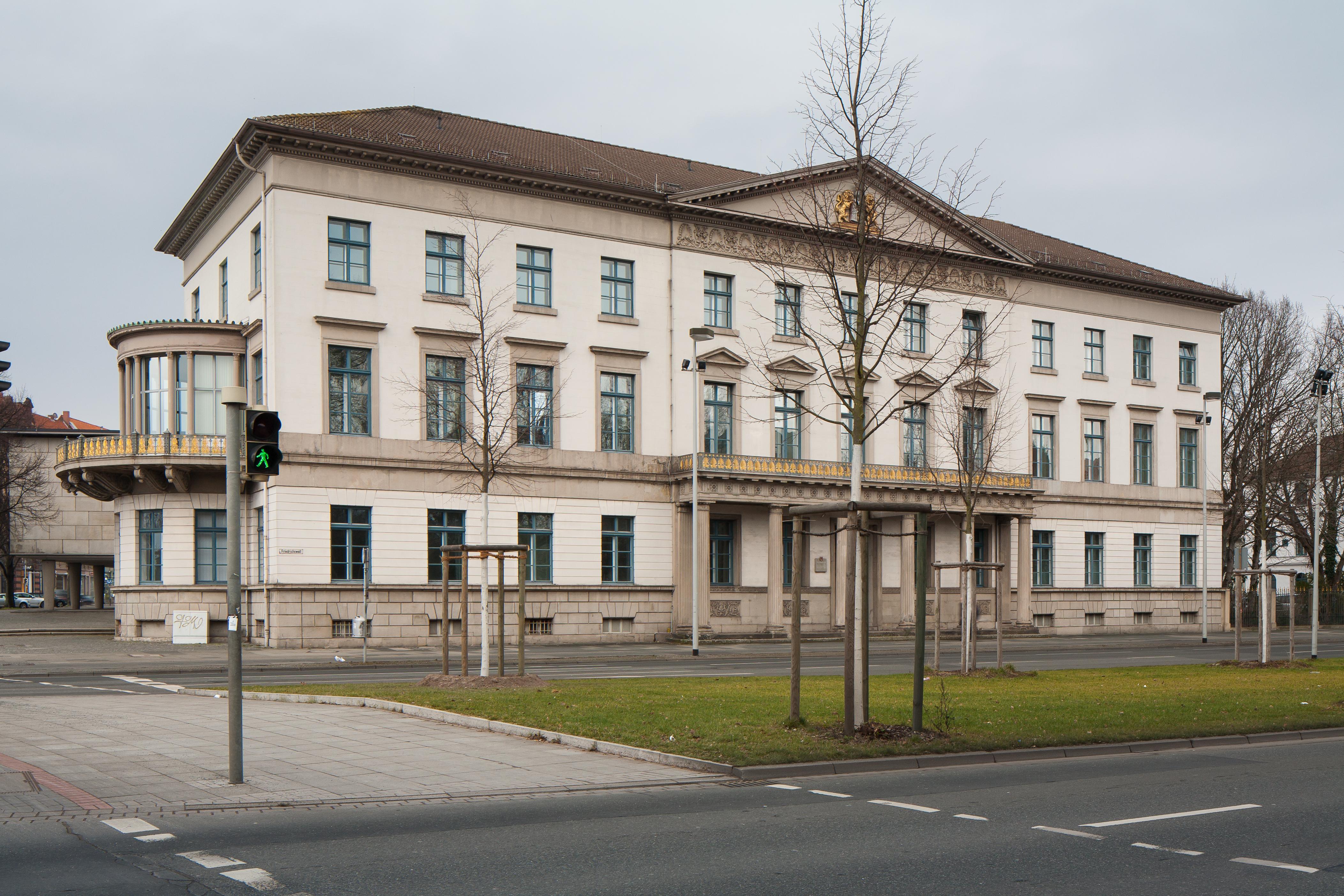 Billedresultat for Wangenheimpalais