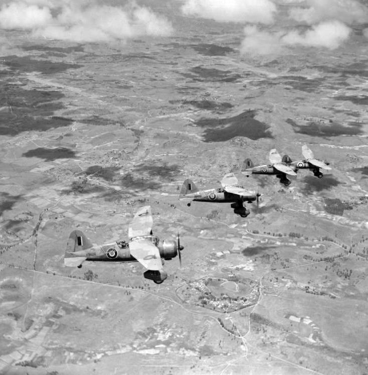Westland Lysander - Madagascar WWII.jpg