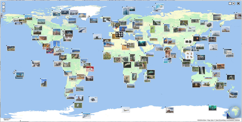 Commons:Geocoding - Wikimedia Commons