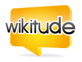 English: This is the logo of Wikitude World Br...