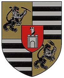 Budapest X. kerülete címere
