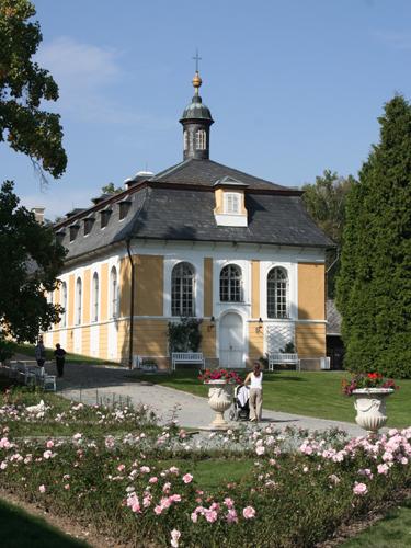 Soubor:Zámek Kozel - kaple - okres Plzeň-jih - Česká republika.jpg