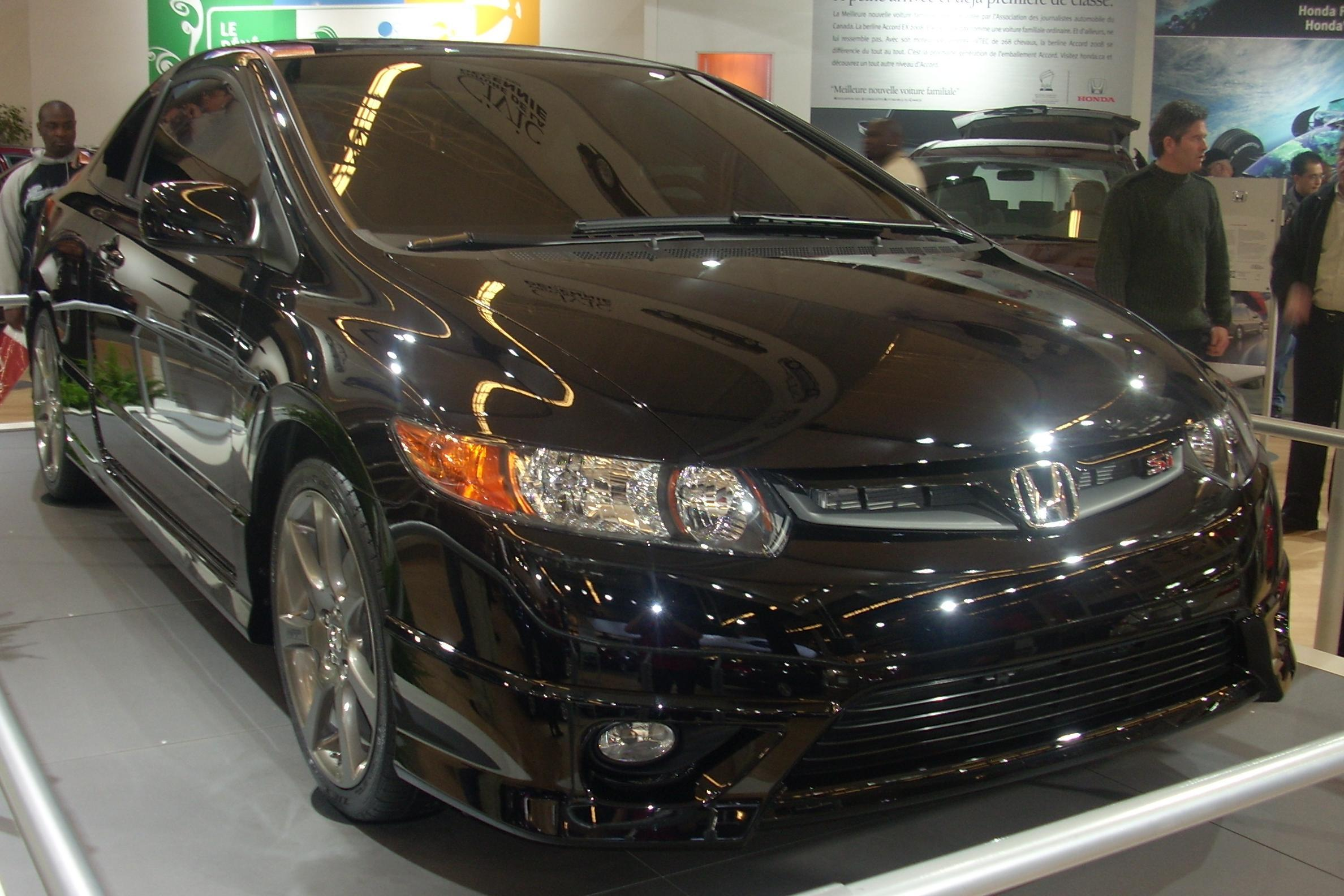 File:u002708 Honda Civic Si Coupe (Montreal)