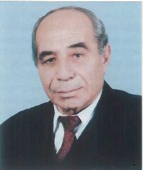 Səyyad İbrahimov