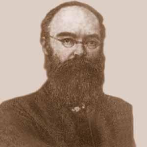 Павел Александрович Гайдебуров