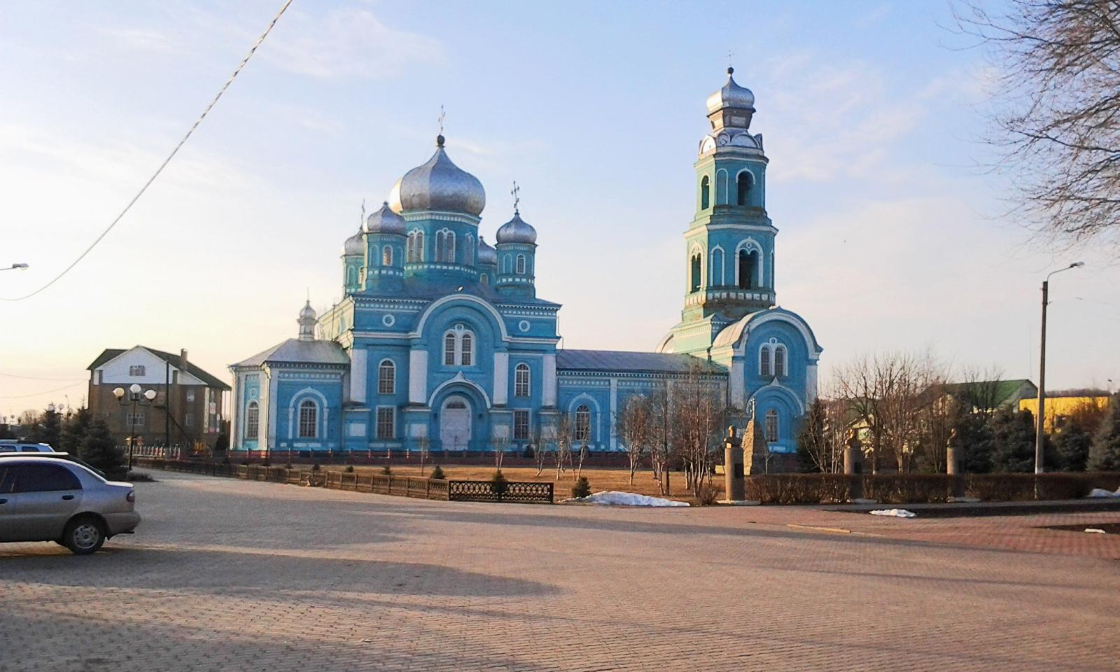 Ровеньки (Бєлгородська область)