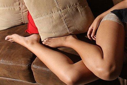 Belt ffee gallery liguero pierna foto sexy media