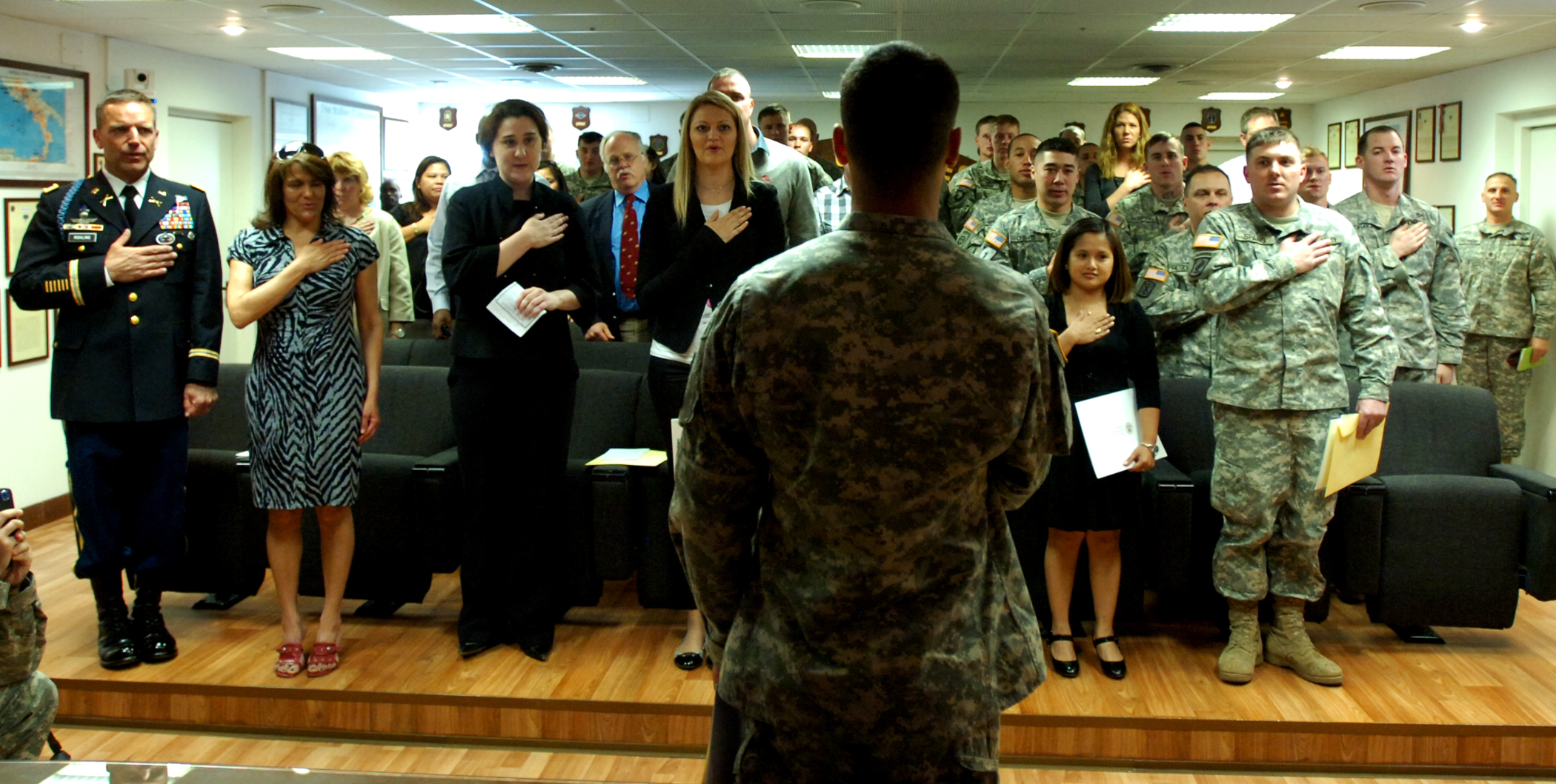 Military Spouse Job Program Celebrating 5th Anniversary