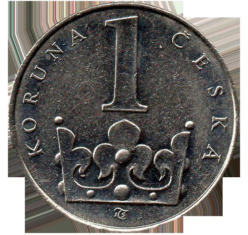 100 tschechische kronen