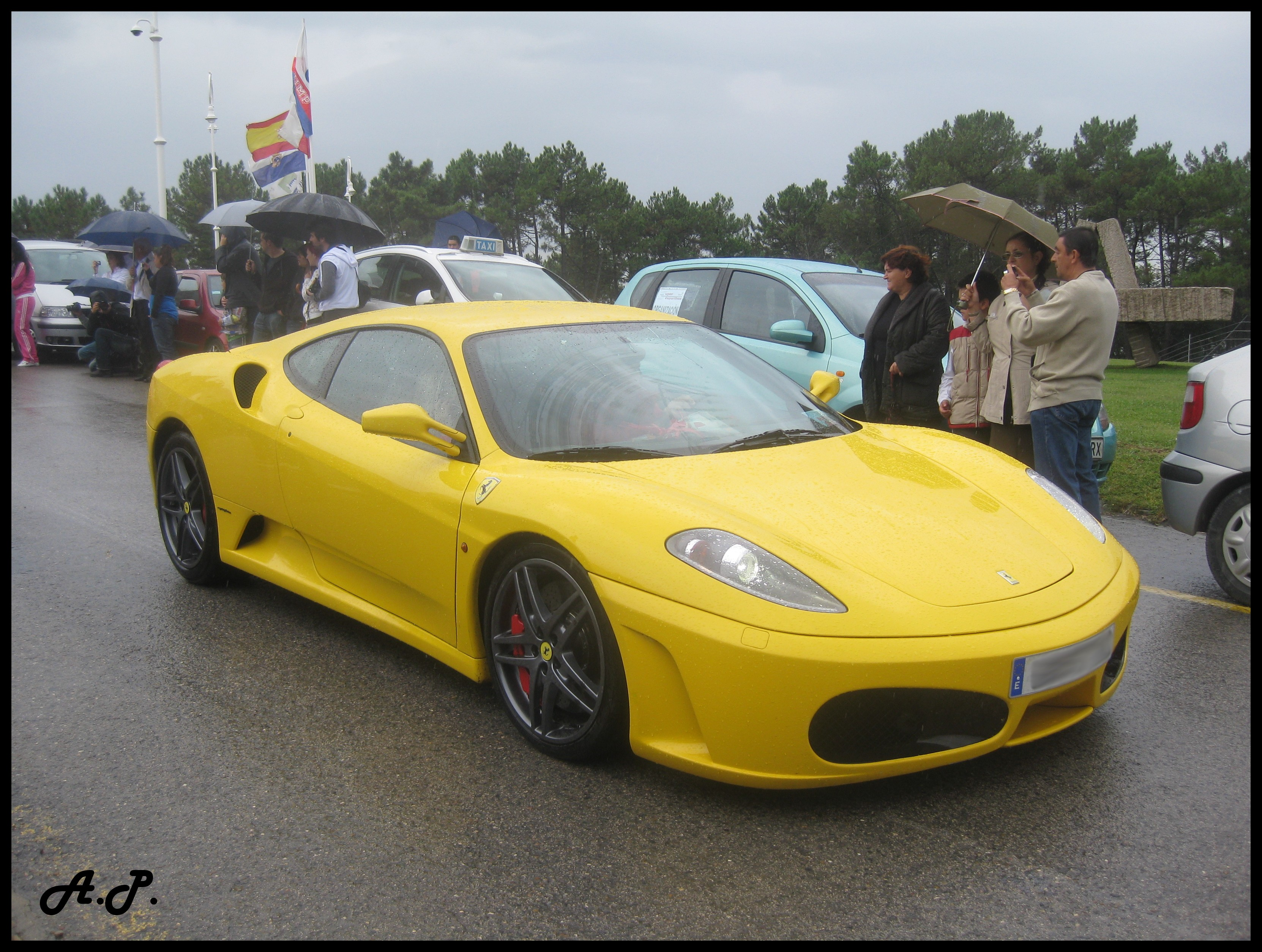 File 2005 Ferrari F430 3951610742 Jpg Wikimedia Commons