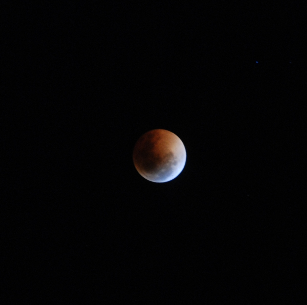 lunar eclipse melbourne - photo #26
