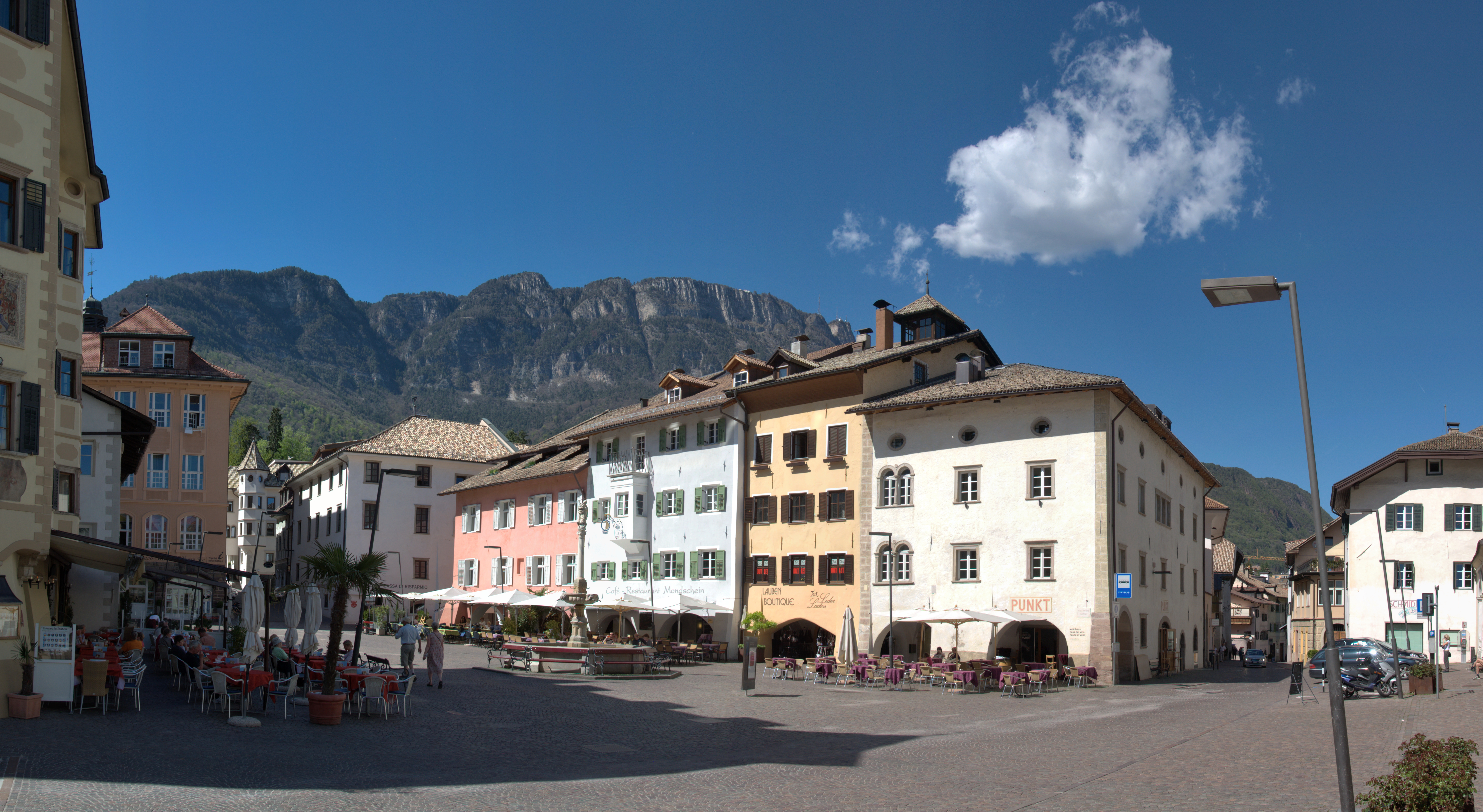 Kalterer See  Sterne Hotels