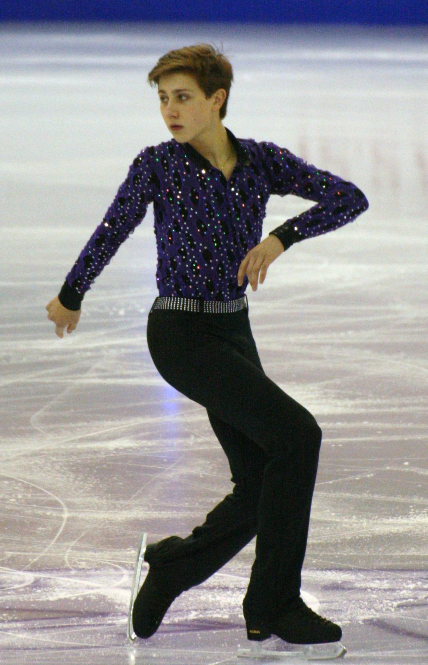 Roman Sadovsky - Wikipedia