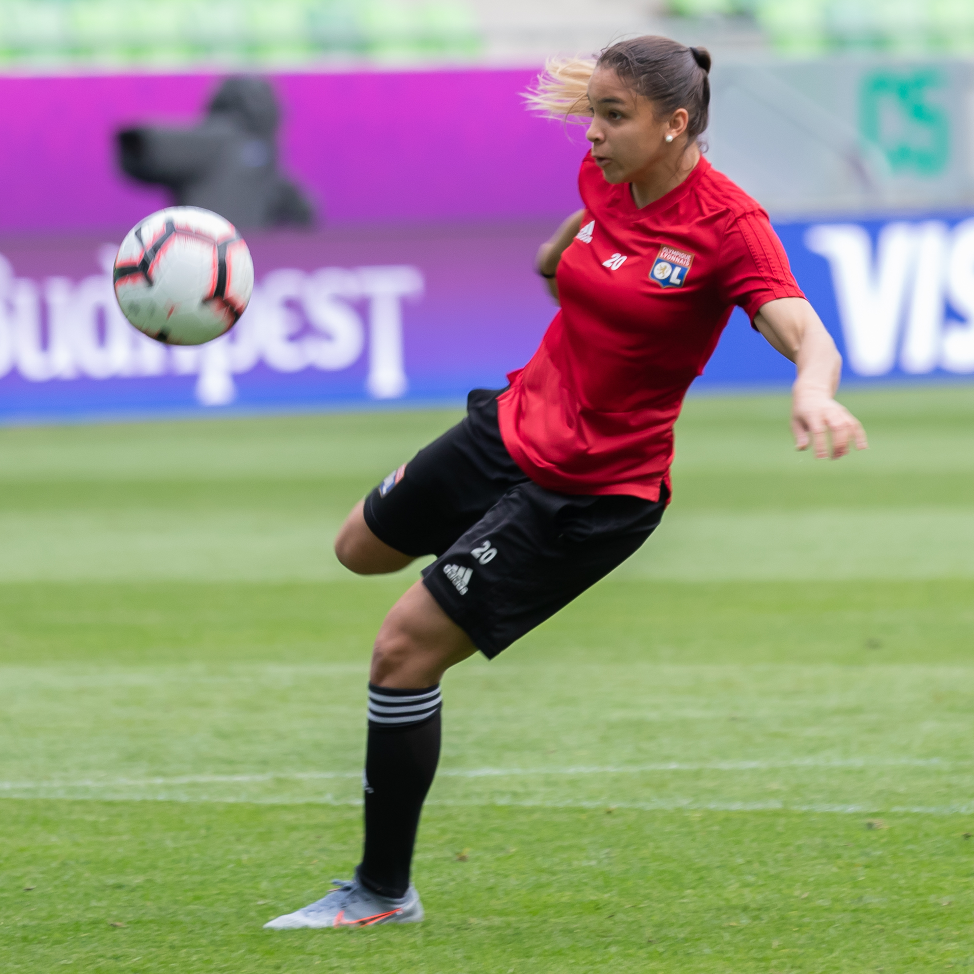 Champions League Womens: File:2019-05-17 Fußball, Frauen, UEFA Women's Champions