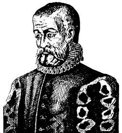 Huarte de San Juan, Juan (1529?-1588)