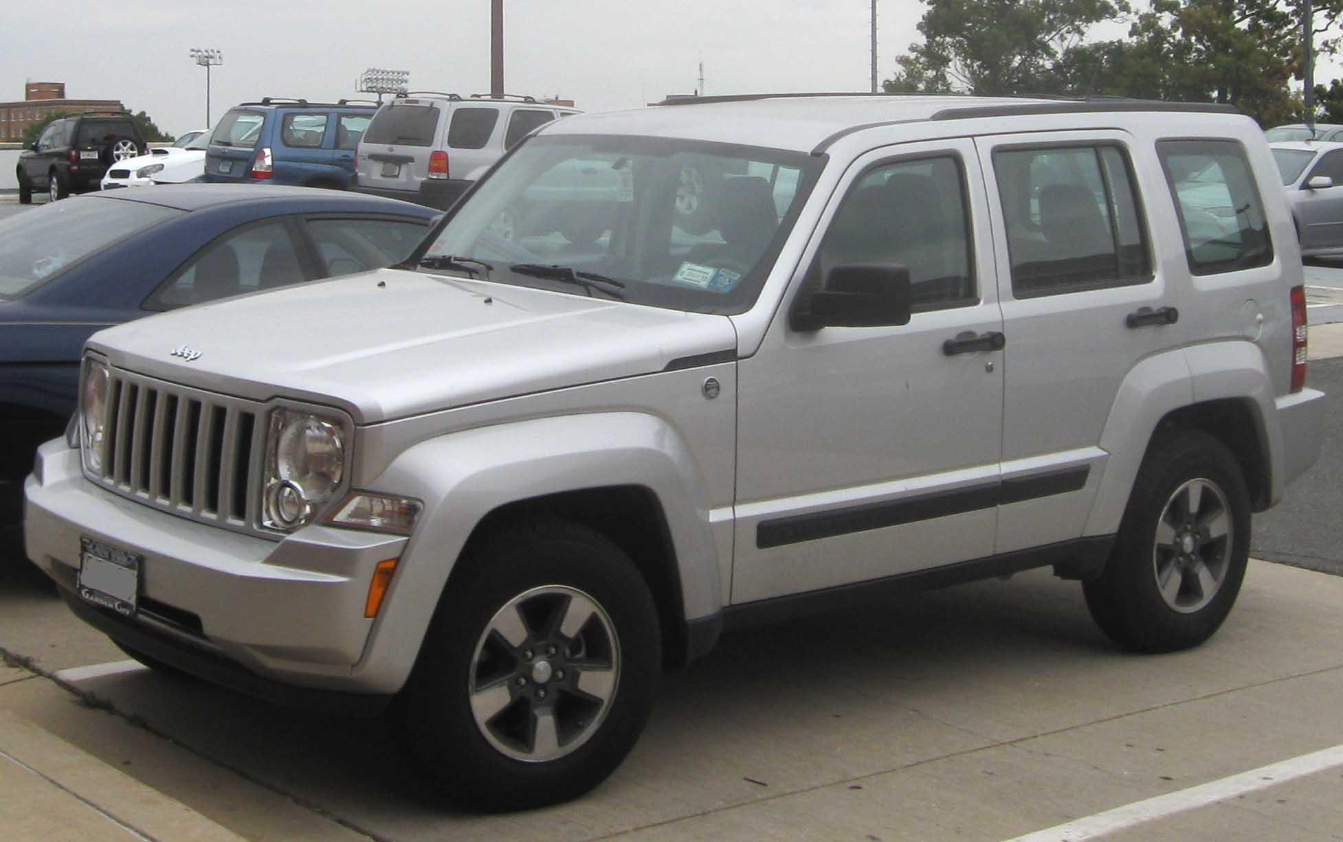 File:2nd Jeep Liberty.jpg - Wikimedia Commons