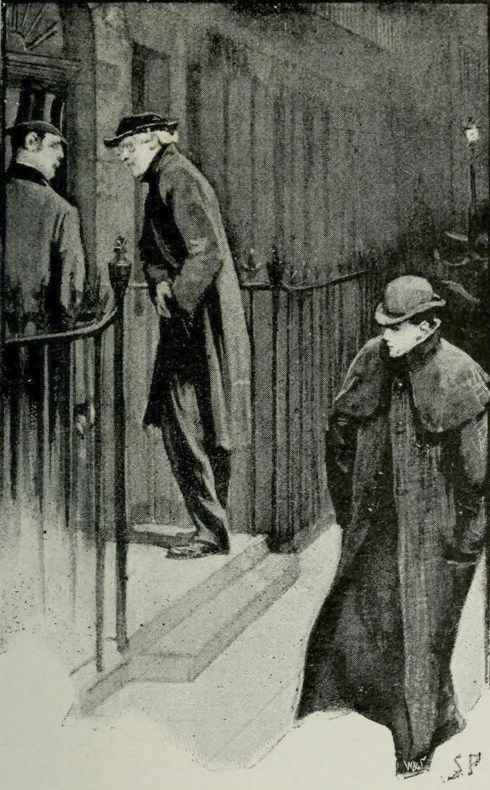A Scandal in Bohemia - Wikipedia