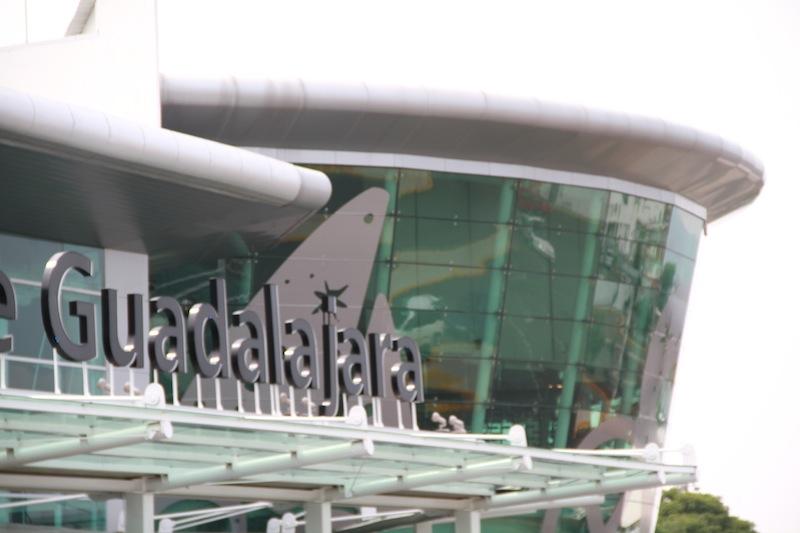 Aeropuerto de Guadalajara 9