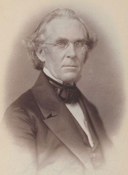 Albert Gallatin Talbott