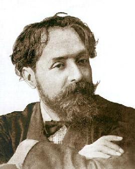 Sawa, Alejandro (1862-1909)