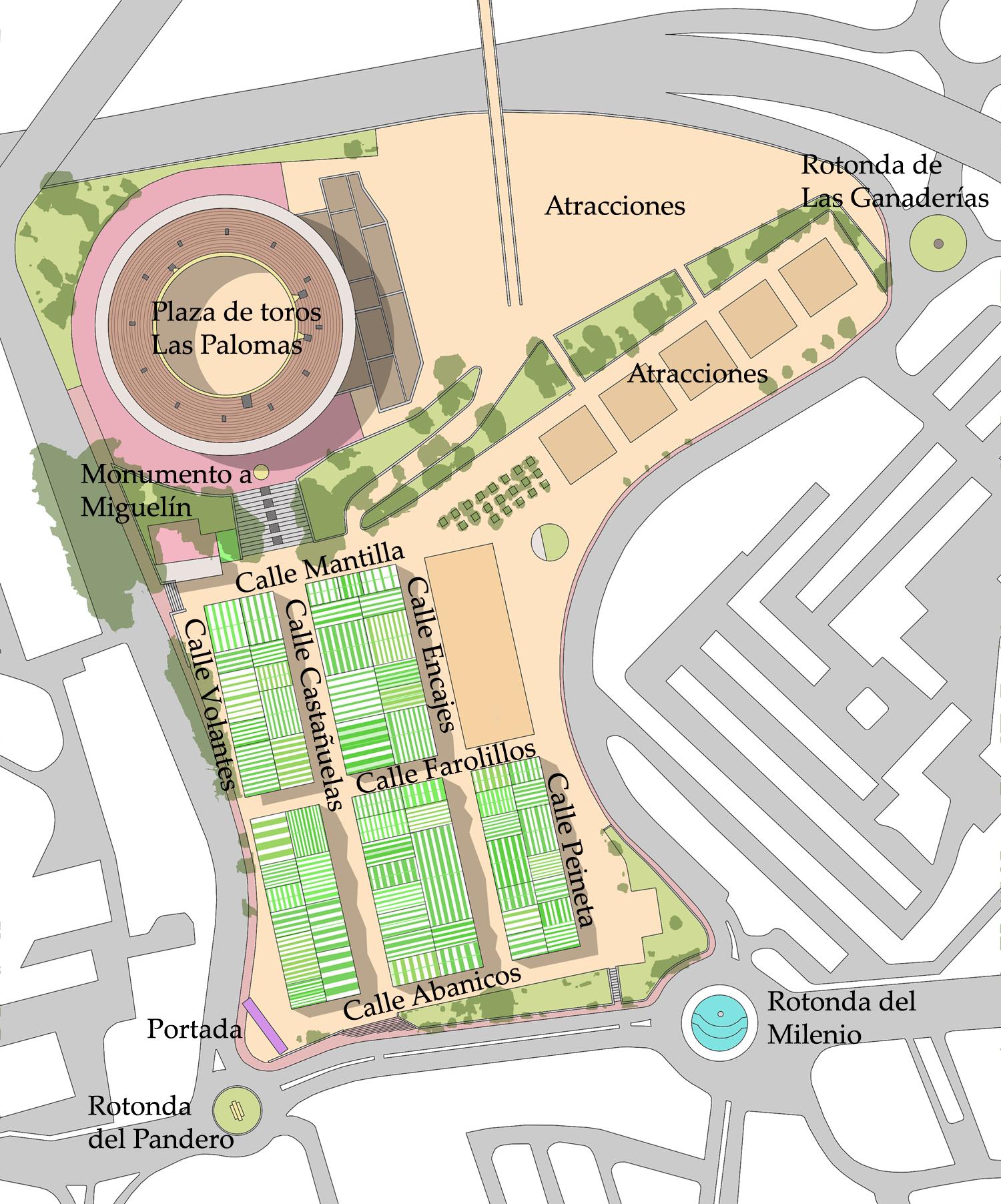 Royal Fair of Algeciras - Wikipedia