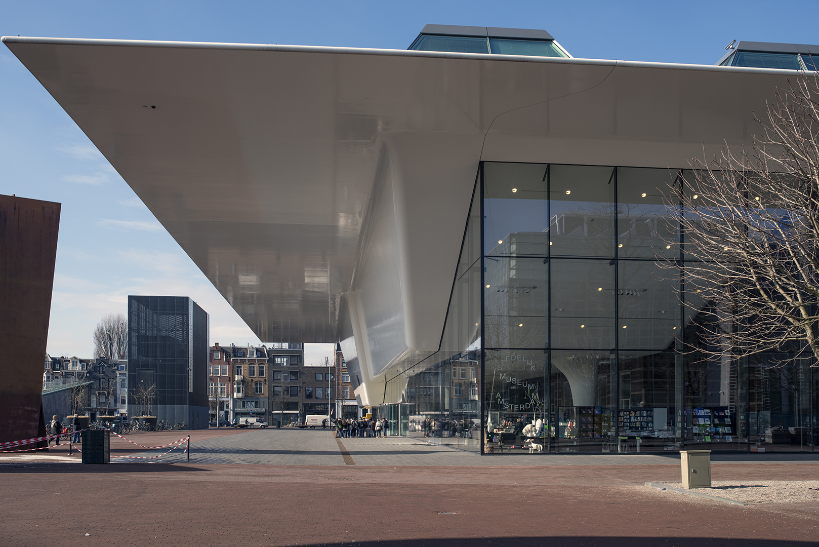 Top 15 interesting places to visit in amsterdam for Museum amsterdam
