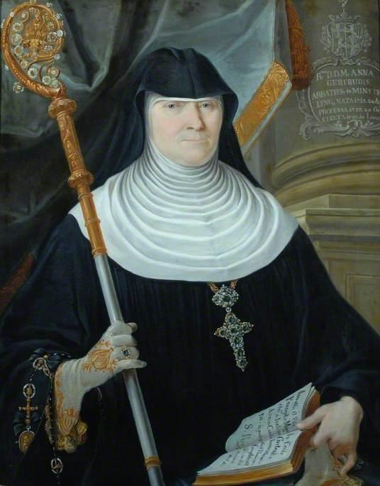 File:Anna Gertrude Hofner, abbess of Münsterlingen.jpg - Wikimedia ...