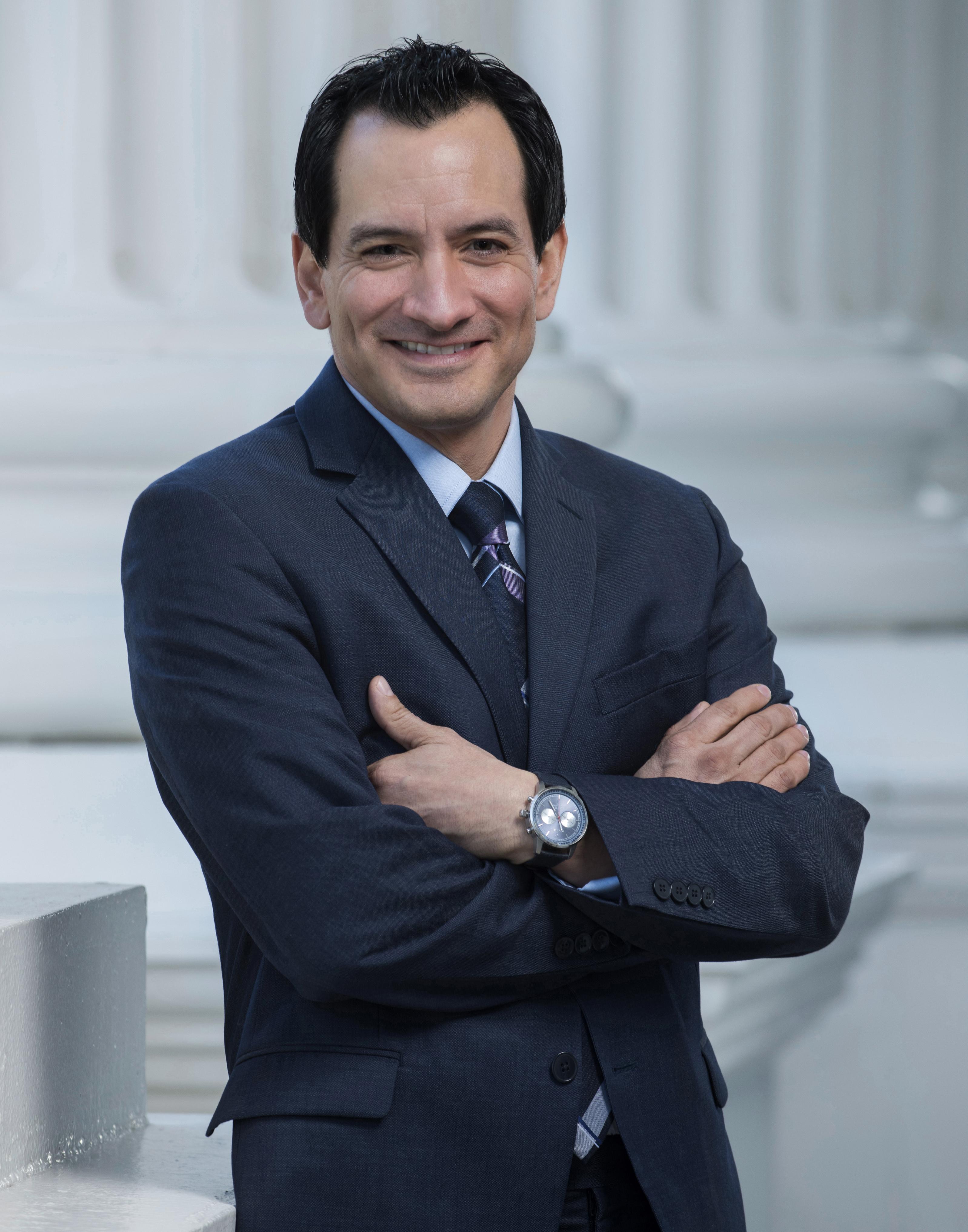 Anthony Rendon (politician) - Wikipedia