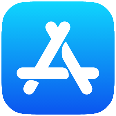 Image result for app store icon 2018 png