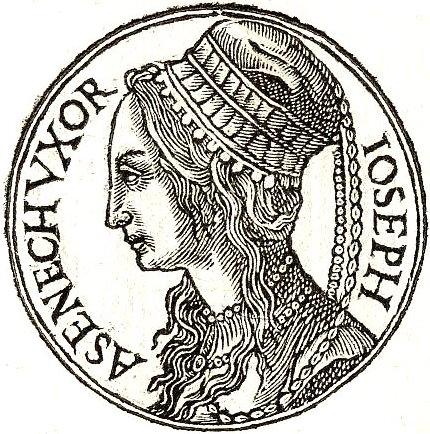 Asenath Wikipedia