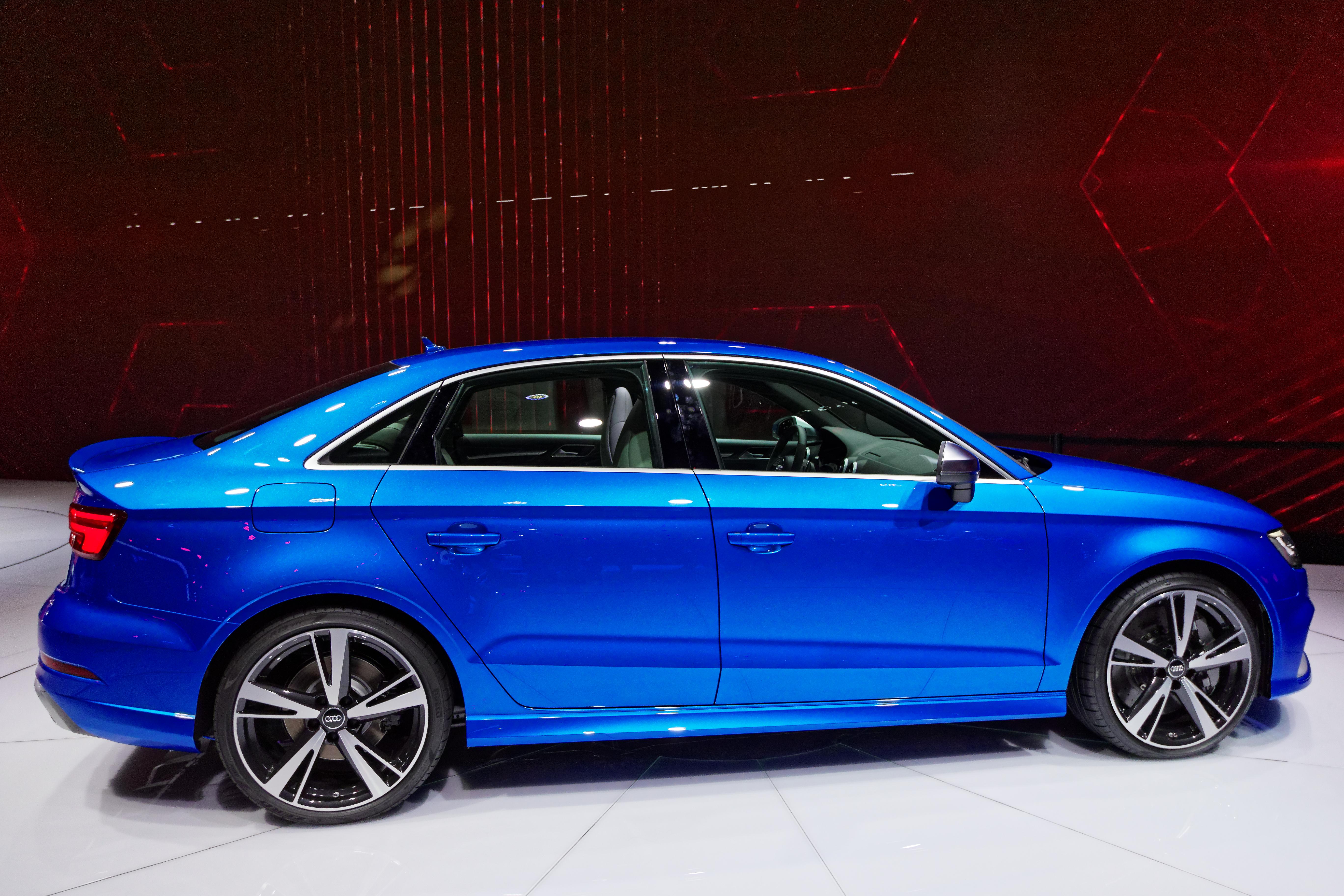 File Audi Rs 3 Mondial De L Automobile Paris 2016 012 Jpg