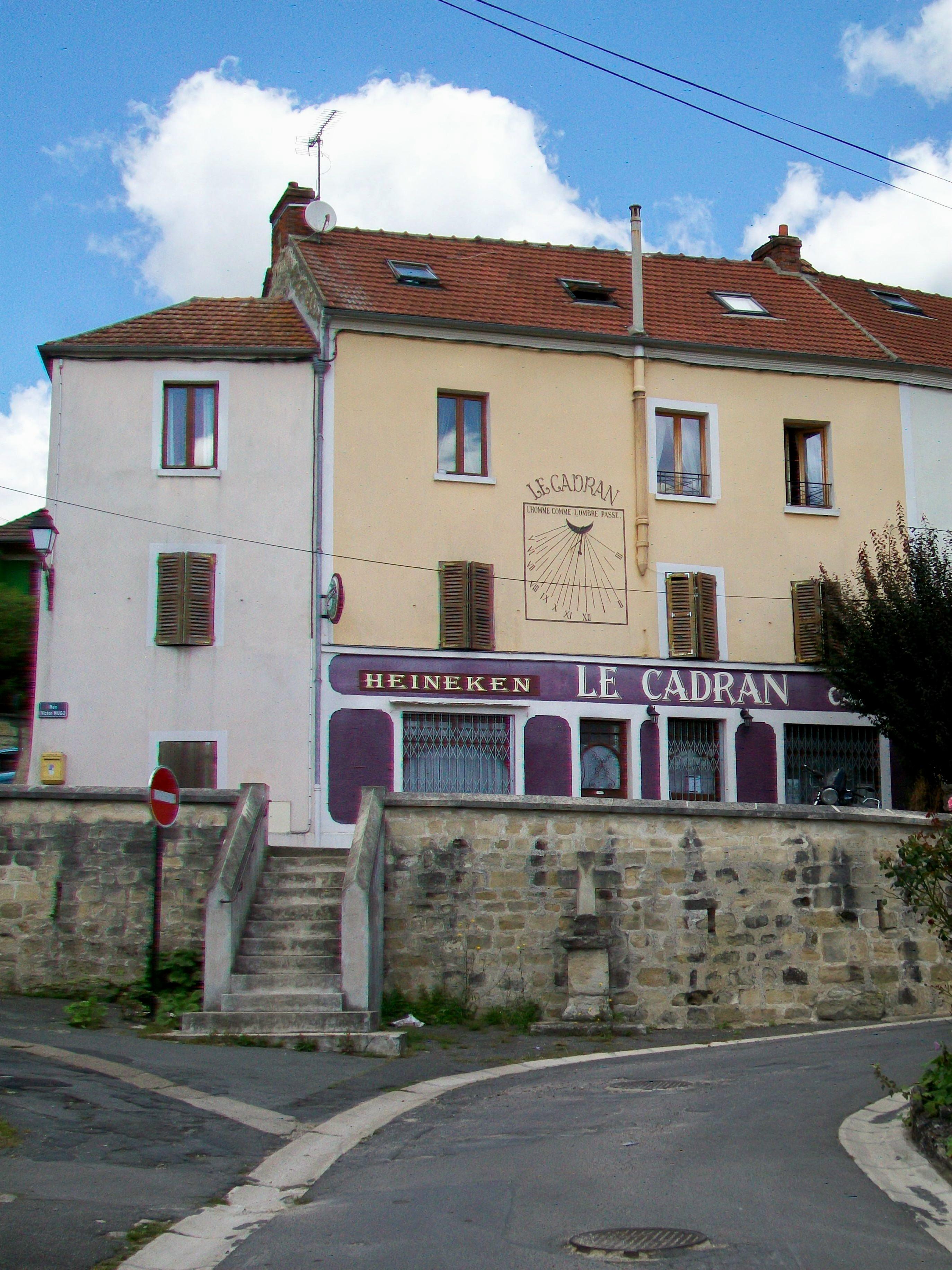 Caf Rue Du Docteur Flanay