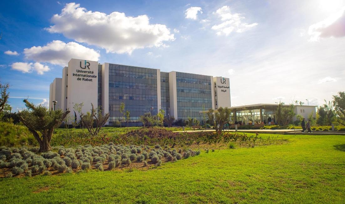 universite internationale de rabat wikipedia