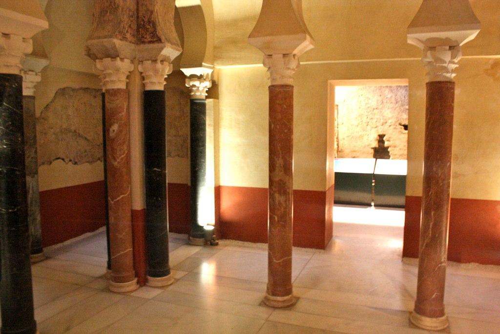 Baños califales - Córdoba.jpg