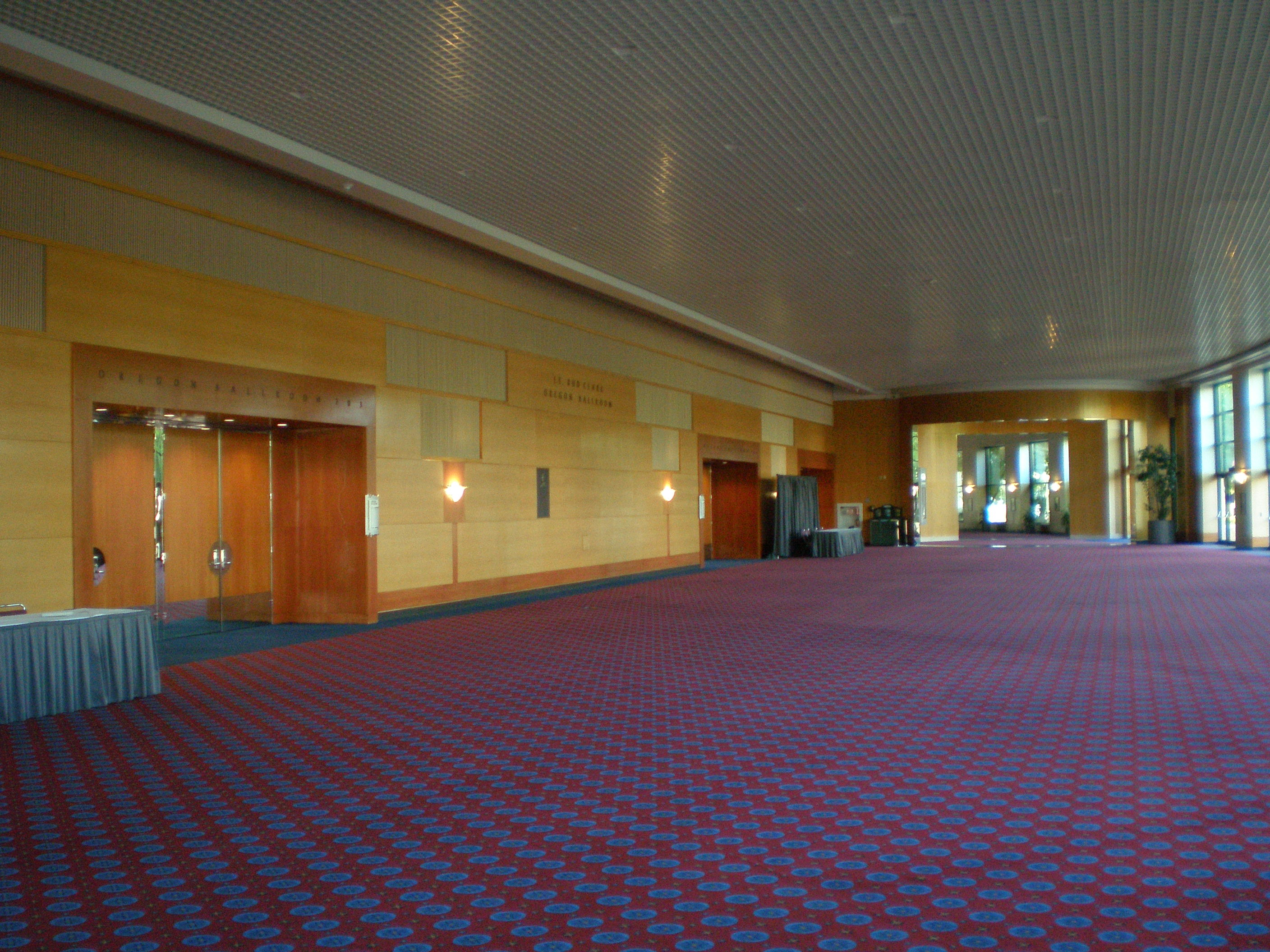 Oregon Convention Center Hotels