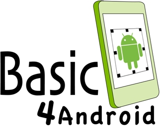 Help C# For Member Bot Basic4android-Logo