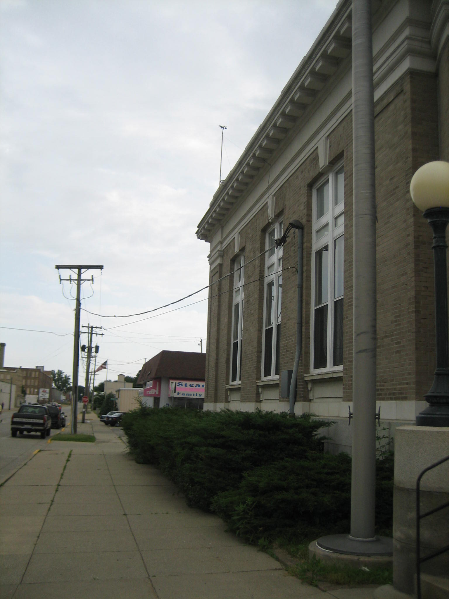 Belvidere (IL) United States  city pictures gallery : Belvidere IL United States Post Office7 Wikimedia Commons