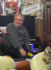 Raymond Benson American short story writer and novelist
