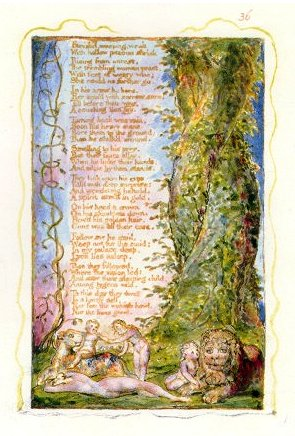 william blake poems. william blake poems.