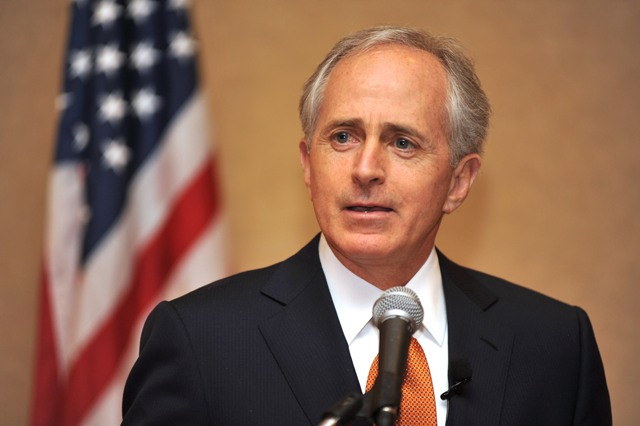 immigration reform, bob corker, gang of eight, border fence, border surge
